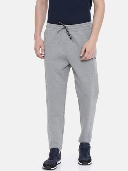 sale retailer 8816e d47f8 Puma. Men Slim Fit Track Pants