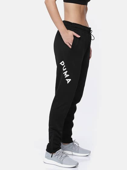 28c3dd409c Puma Track Pants - Buy Puma Track Pants Online in India