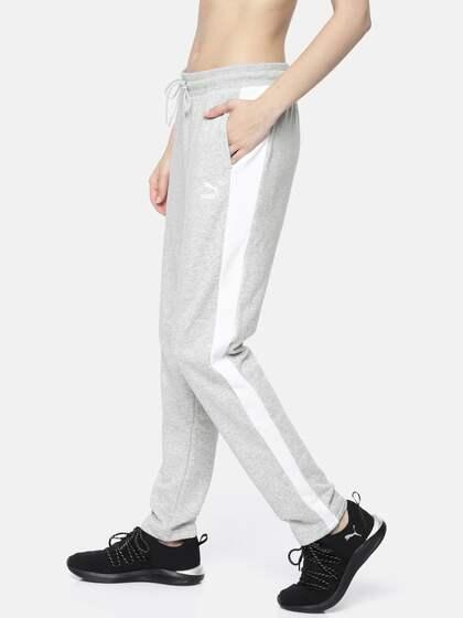 c1fd4cd9986f Women Puma Track Pants - Buy Women Puma Track Pants online in India