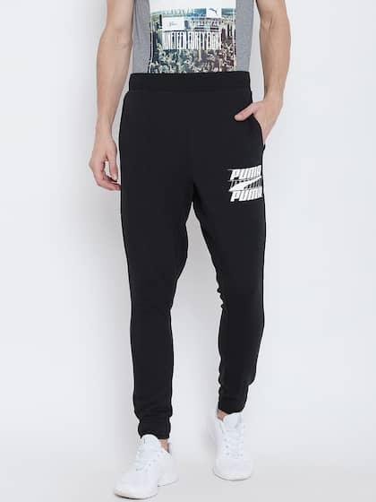 1b25e8771cbc Puma Track Pants - Buy Puma Track Pants Online in India