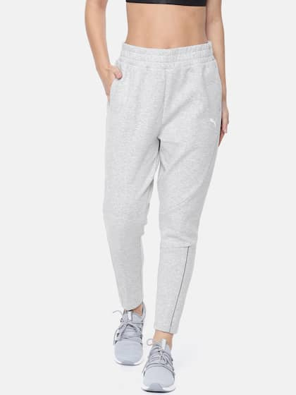 9a1e53d46f1e Women Puma Track Pants - Buy Women Puma Track Pants online in India
