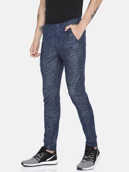 86038de4061aa2 Puma Track Pants - Buy Puma Track Pants Online in India