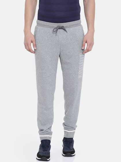 4a9e8cec0840 Puma Track Pants - Buy Puma Track Pants Online in India