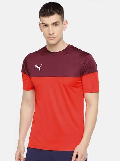 07629a72 Puma T shirts - Buy Puma T Shirts For Men & Women Online in India