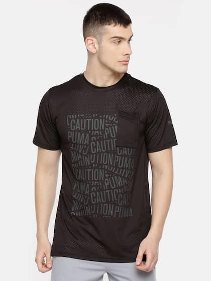 e877302edb6e Puma T shirts - Buy Puma T Shirts For Men   Women Online in India