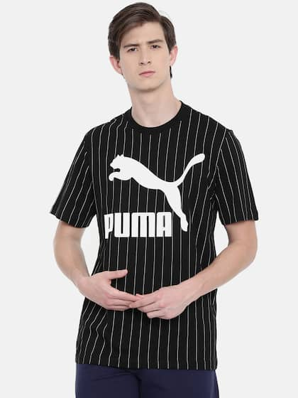 64ad8ab569 Puma T shirts - Buy Puma T Shirts For Men & Women Online in India