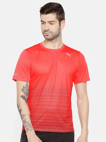 a42fca3848 Puma T shirts - Buy Puma T Shirts For Men & Women Online in India