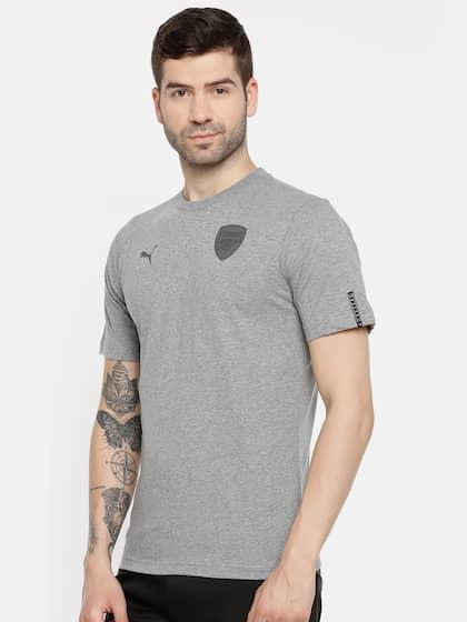 dc97cbd024a5 Puma Arsenal Tshirts - Buy Puma Arsenal Tshirts online in India