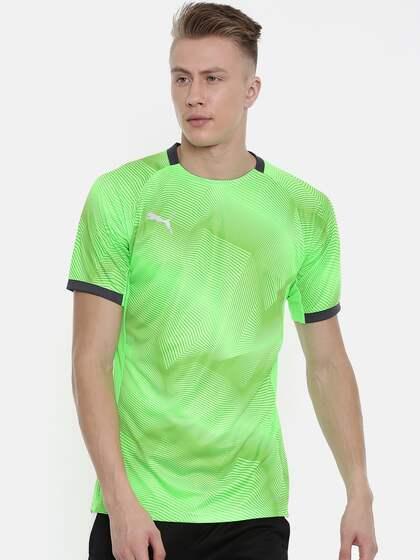 4a338d1f1a5b1e Puma T shirts - Buy Puma T Shirts For Men & Women Online in India