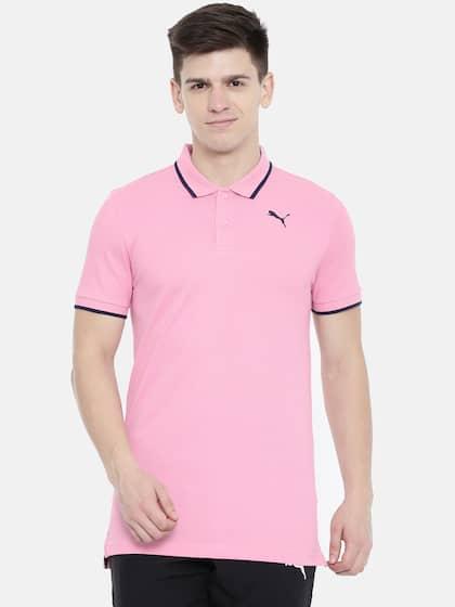 91805e53d6cd Puma. Modern Sports Polo T-Shirt