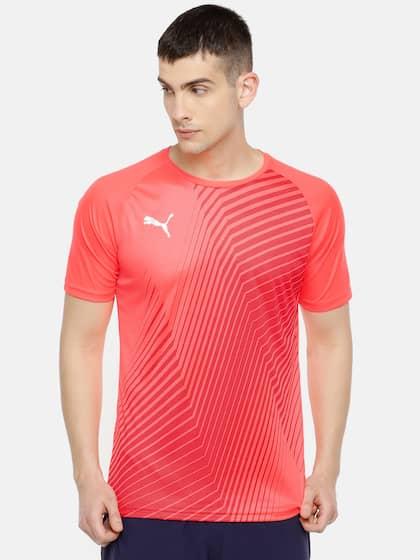 a681e86ef4ac Puma T shirts - Buy Puma T Shirts For Men   Women Online in India
