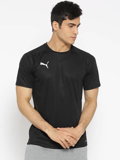 ea91af55e95 Puma T shirts - Buy Puma T Shirts For Men   Women Online in India