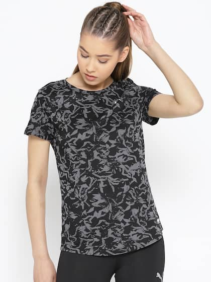 41d62fb413c Puma Women Tshirts - Buy Puma Women Tshirts online in India