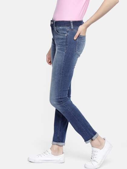 d3432f3fd51e5 Jeans for Women - Buy Womens Jeans Online in India