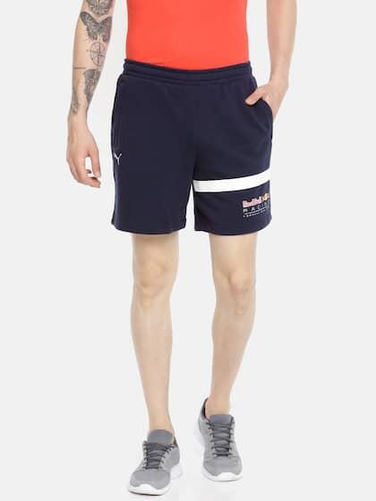 109dc6f7096 Puma Shorts - Buy Puma Shorts Online in India | Myntra