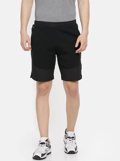 65dfc044b6 Puma Shorts - Buy Puma Shorts Online in India | Myntra