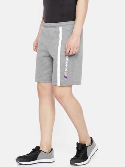658b0bb0a3f51 Puma Shorts - Buy Puma Shorts Online in India   Myntra