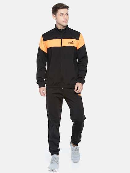 97d73d23b011 Puma Tracksuits - Buy Puma Tracksuits Online in India