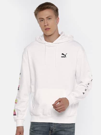 232b312cb917 Sweatshirts   Hoodies - Buy Sweatshirts   Hoodies for Men   Women ...