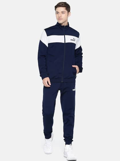 9c891065abf7 Men s Puma Tracksuits - Buy Puma Tracksuits for Men Online in India