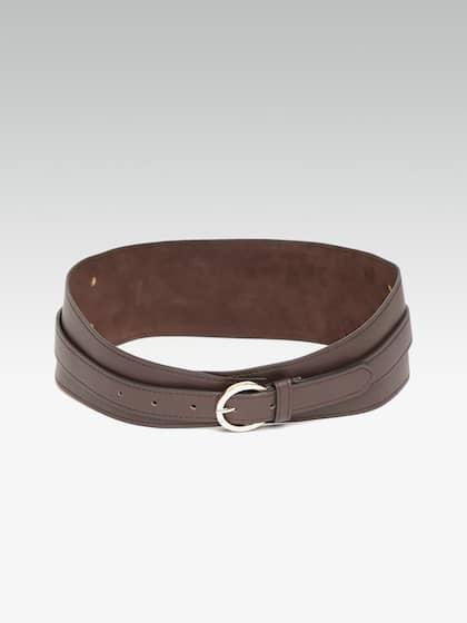 2ee9ec2dd Belts for Women - Buy Ladies Belts Online in India | Myntra
