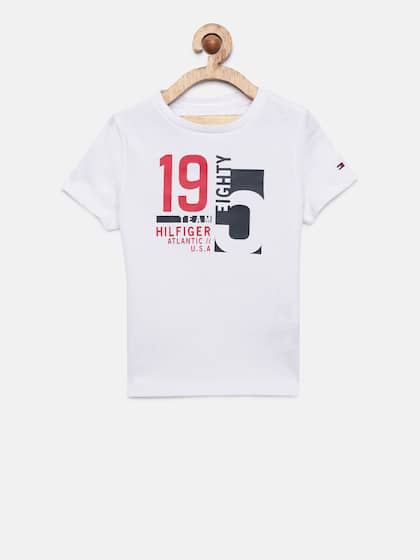 03dab7d8e Tommy Hilfiger Kids - Buy Tommy Hilfiger Kids online in India