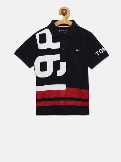 2d6b1cc4ef1dd Tommy Hilfiger Kids - Buy Tommy Hilfiger Kids online in India