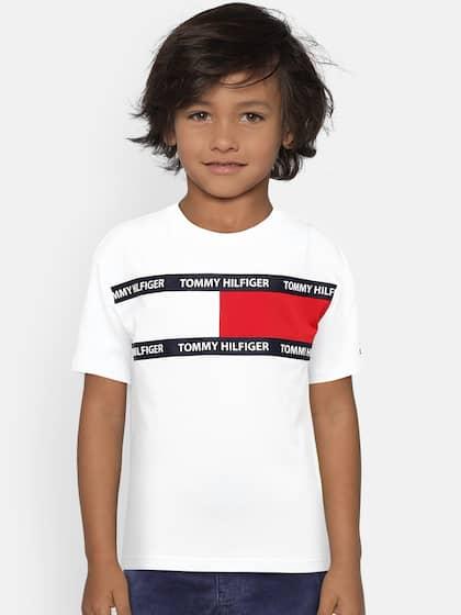 f4e8cf29f Tommy Hilfiger Kids - Buy Tommy Hilfiger Kids online in India