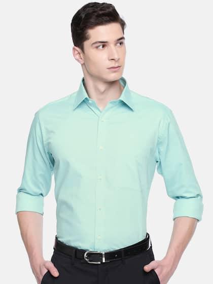8e86d1236d9 Formal Shirts for Men - Buy Men s Formal Shirts Online