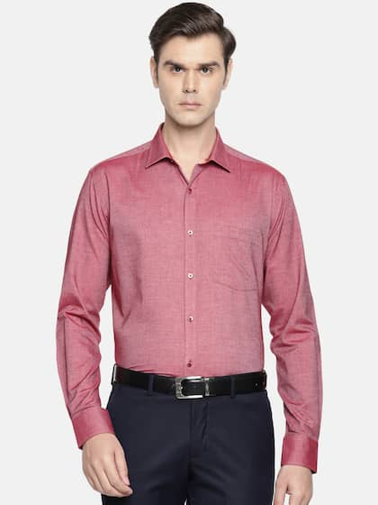 d5ff66fdc Park Avenue Shirts - Buy Park Avenue Shirts online in India
