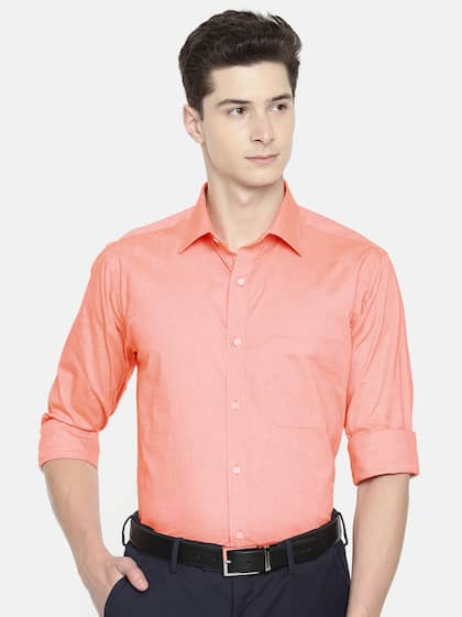 8128e790dbe35b Formal Shirts for Men - Buy Men s Formal Shirts Online