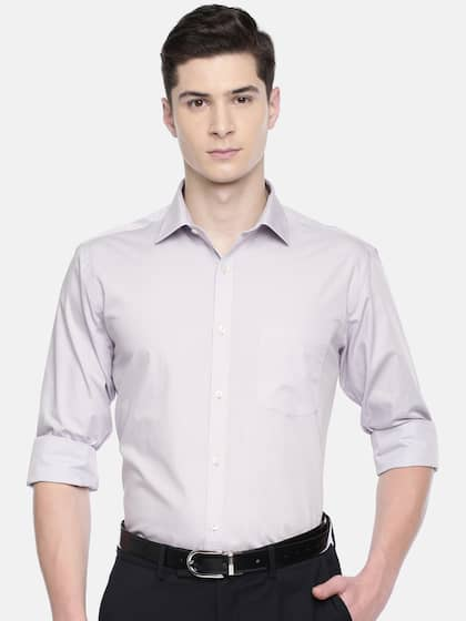 a841843fcb Park Avenue Shirts - Buy Park Avenue Shirts online in India