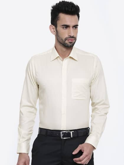 050a6c210 Raymond Formal Shirts - Buy Raymond Formal Shirts online in India