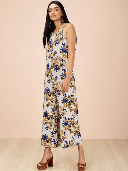 15841b7fd Jumpsuits - Buy Jumpsuits For Women, Girls & Men Online in India