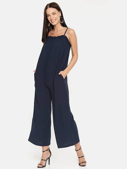 f2617ac23b4 Jumpsuits - Buy Jumpsuits For Women, Girls & Men Online in India