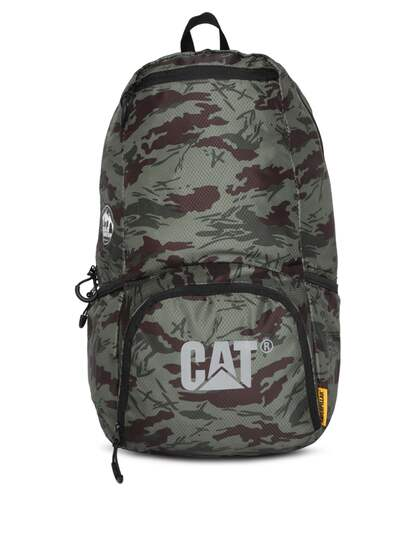 a9f331f90fa9 Cat Backpacks - Buy Cat Backpacks Online in India