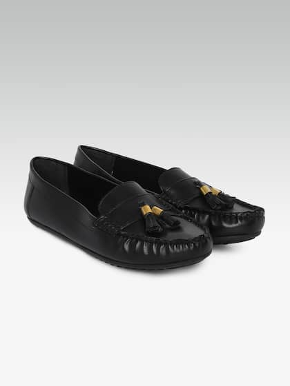 d1e0e5549aa5 Loafers for Women - Buy Ladies Loafers Online in India