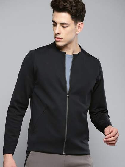 75a88b8915 Jackets - Buy Leather Jackets, Denim Jackets for Men & Women - Myntra