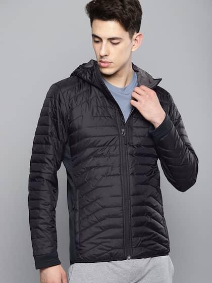 a2b0f56ef Jackets - Buy Leather Jackets, Denim Jackets for Men & Women - Myntra