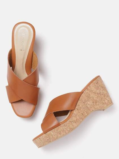 a48c4009033 Wedges - Buy Wedges for girls & women Online in India | Myntra