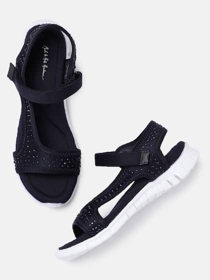 3611c3fdea Flats - Buy Womens Flats and Sandals Online in India | Myntra