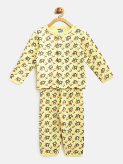 b79625212 Boys Night Suits - Buy Boys Night Suits online in India