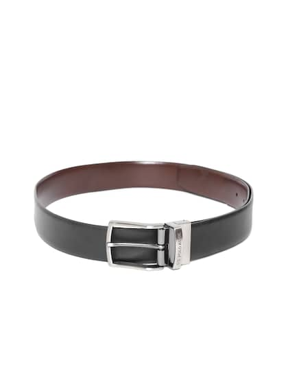 9e3933edf6 Leather Belt | Buy Leather Belt Online in India at Best Price