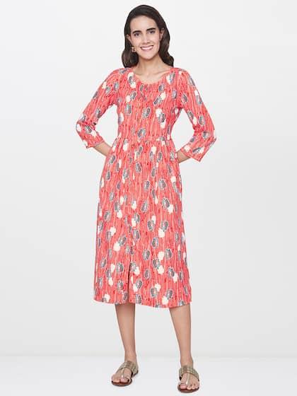 7923744ecbf Floral Dresses - Buy Floral Print Dress Online in India