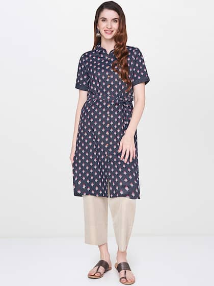 711f554c60e Tunics for Women - Buy Tunic Tops For Women Online in India