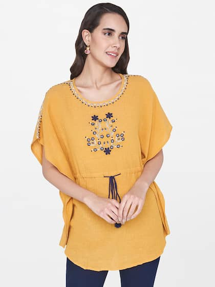 6f5c8d4edb3ecb Kaftan Tops - Buy Kaftan Tops online in India
