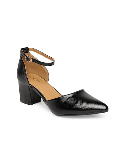 f9490a28b788 Pumps Shoes - Buy Pump Shoes for Women Online at Myntra