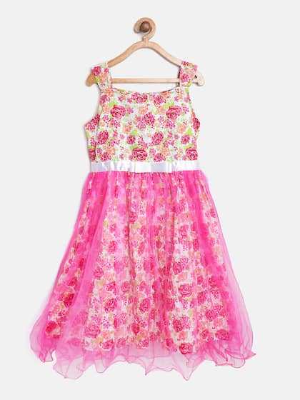 4408d78c7 Baby Dresses - Buy Dress for Babies Online at Best Price | Myntra