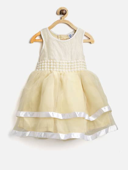 f0b1733f885 Baby Dresses - Buy Dress for Babies Online at Best Price