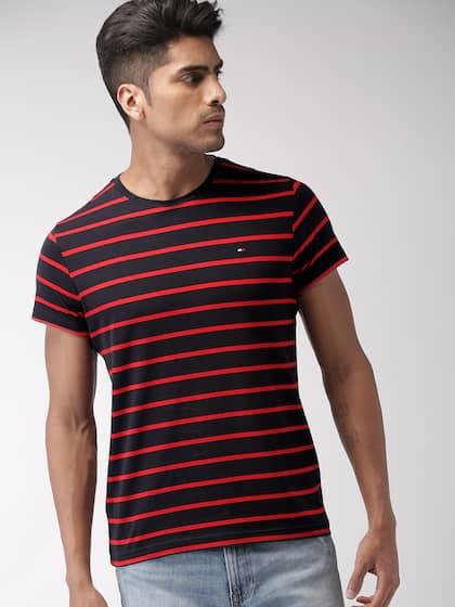 Tommy Hilfiger Tshirts - Buy Tommy Hilfiger Tshirts Online  1aa3d26bd